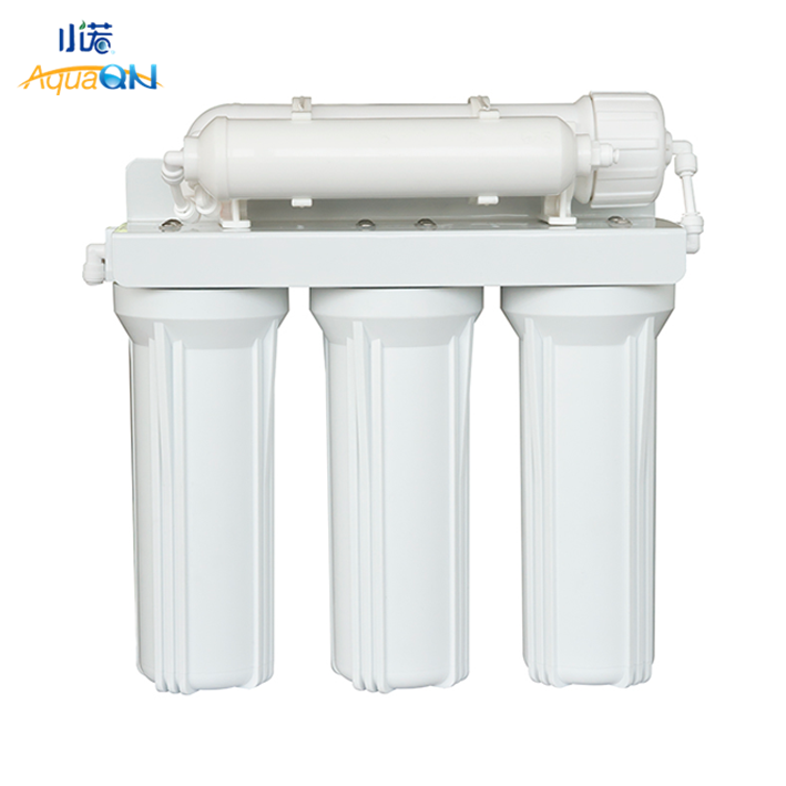5 Stages Water Filter